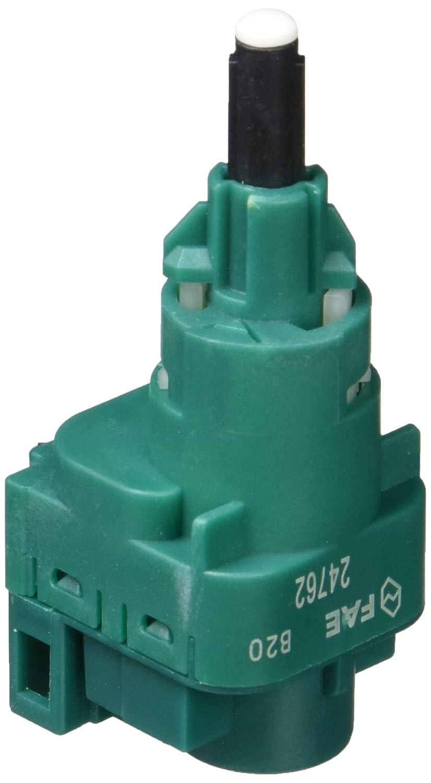 FAE 24 762 Switches Francisco Albero S.A. 24762