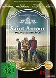 Saint Amour - Drei gute Jahrgänge