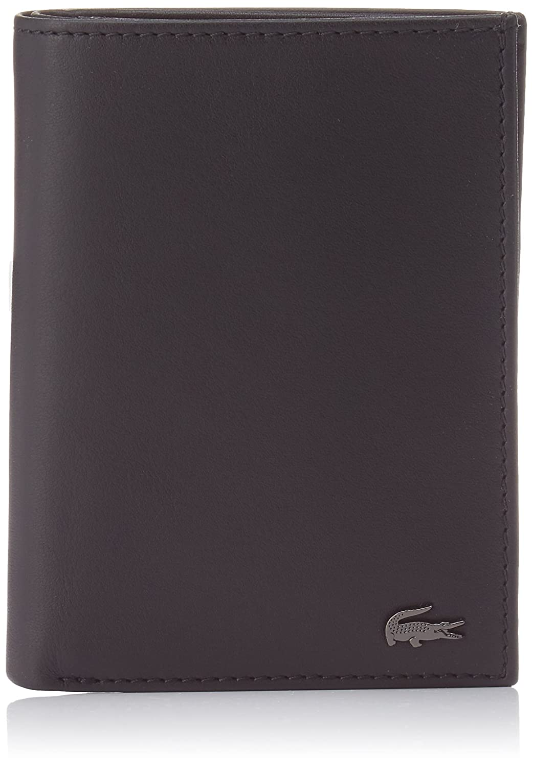Lacoste Portefeuille vertical (nh2321il) taille 12, 5 cm