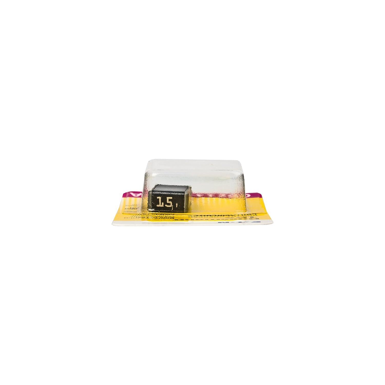 Bussmann Bp Cb211 15 Rp Amp Type I Atm Mini Circuit Breaker Types Video Different Of Breakers Ehow Automotive