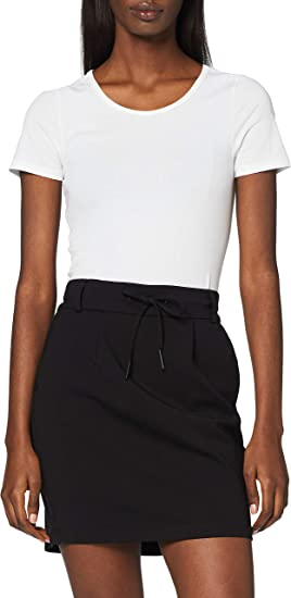 Only Onlpoptrash Easy Skirt