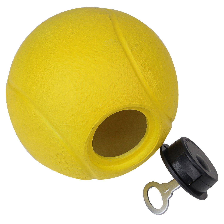 Globus 12 cm Durchmesser Sparschwein bunt HMF 48900 Spardose Weltkugel