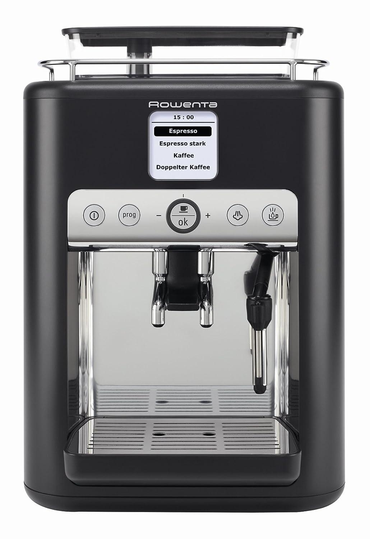 Rowenta ES 6930 - Cafetera expreso automática: Amazon.es: Hogar