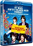 It Was Fifty Years Ago Today ! The Beatles: Sgt Pepper and Beyond [Édition Collector] [Édition Collector]