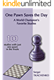 One Pawn Saves the Day: A World Champion's Favorite Studies