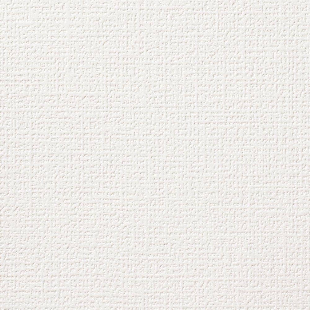 ルノン 壁紙1巻50m シンプル 織物調 ホワイト 空気を洗う壁紙 RH-9013 B01G6AEA1C 50m|ホワイト1