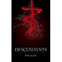 Descendants (The Arete Series Book 1)