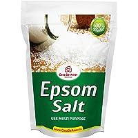 Casa De Amor Epsom Salt (900 g, White)