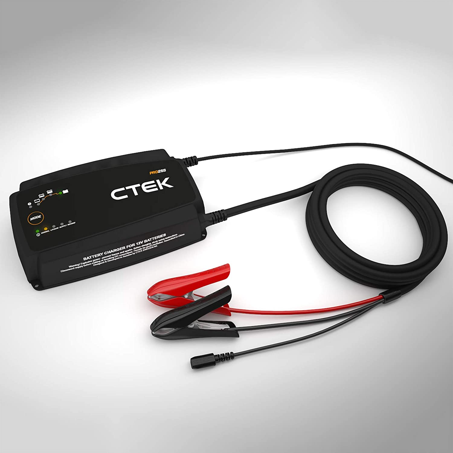 CTEK 40-185 Vehicle Battery Charger