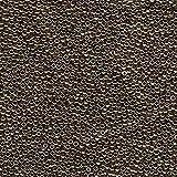 Miyuki Round Seed Beads Size 15/0 8.2g Dark Bronze