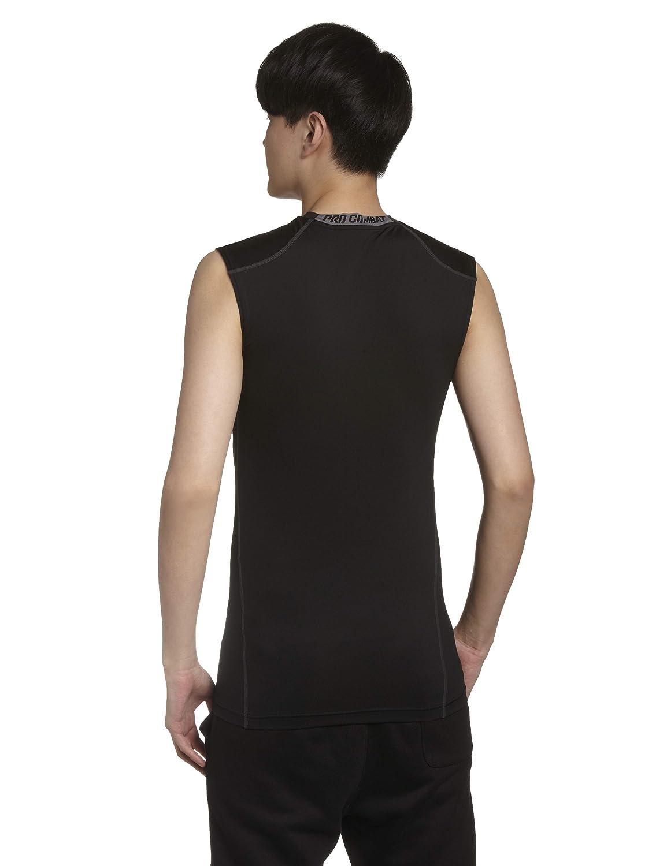 25abe503a6d77a Nike Pro Combat Sleeveless Compression Shirt