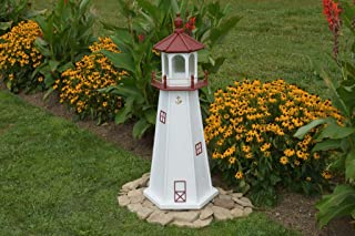 product image for 5 Ft Deluxe LighthousesReplicated USA Lighthouses - Marblehead, OH