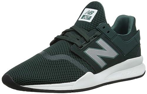 New Balance 247v2, Zapatillas para Hombre: Amazon.es: Zapatos y complementos
