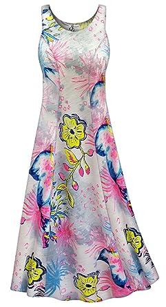 b78a6841882 Sanctuarie Designs Heathered Floral Print Plus Size Poly Cotton ...