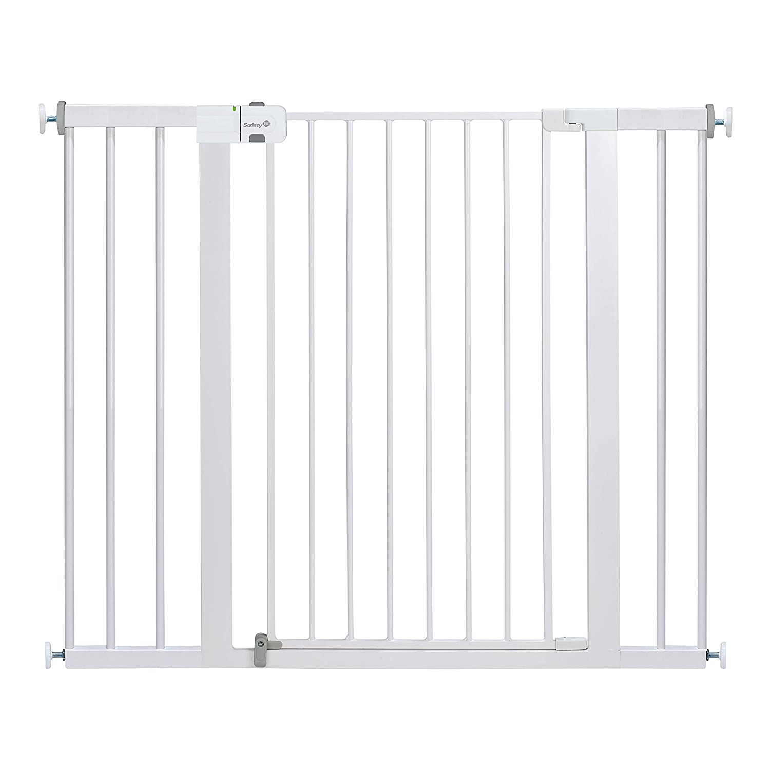 Safety 1st Easy Install Baby Gate with Pressure Mount