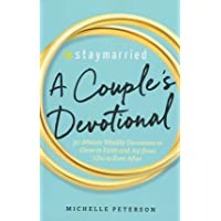 #staymarried: A Couples Devotional