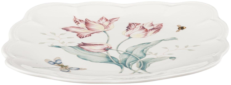 Lenox Butterfly Meadow Dessert Bowl 806737