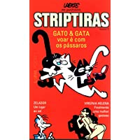 Striptiras – 1: 584