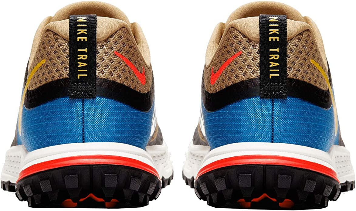 NIKE Air Zoom Wildhorse 5, Zapatillas de Atletismo para Hombre: Amazon.es: Zapatos y complementos