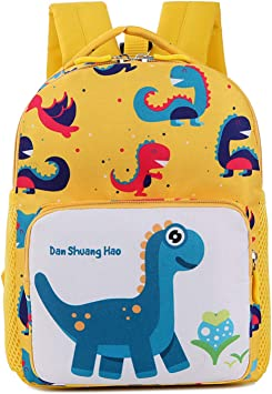 Cosyres Mochila para Niños de Dinosaurios Mochila Escolar Infantil ...