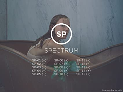 capture one spectrum styles pack download