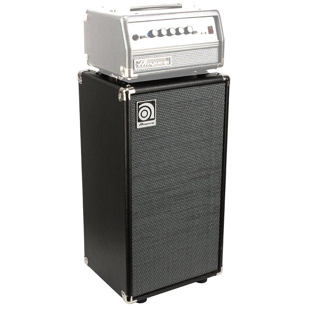 Ampeg SVT-210AV Micro Bass Cabinet 2x10 Speakers by Ampeg