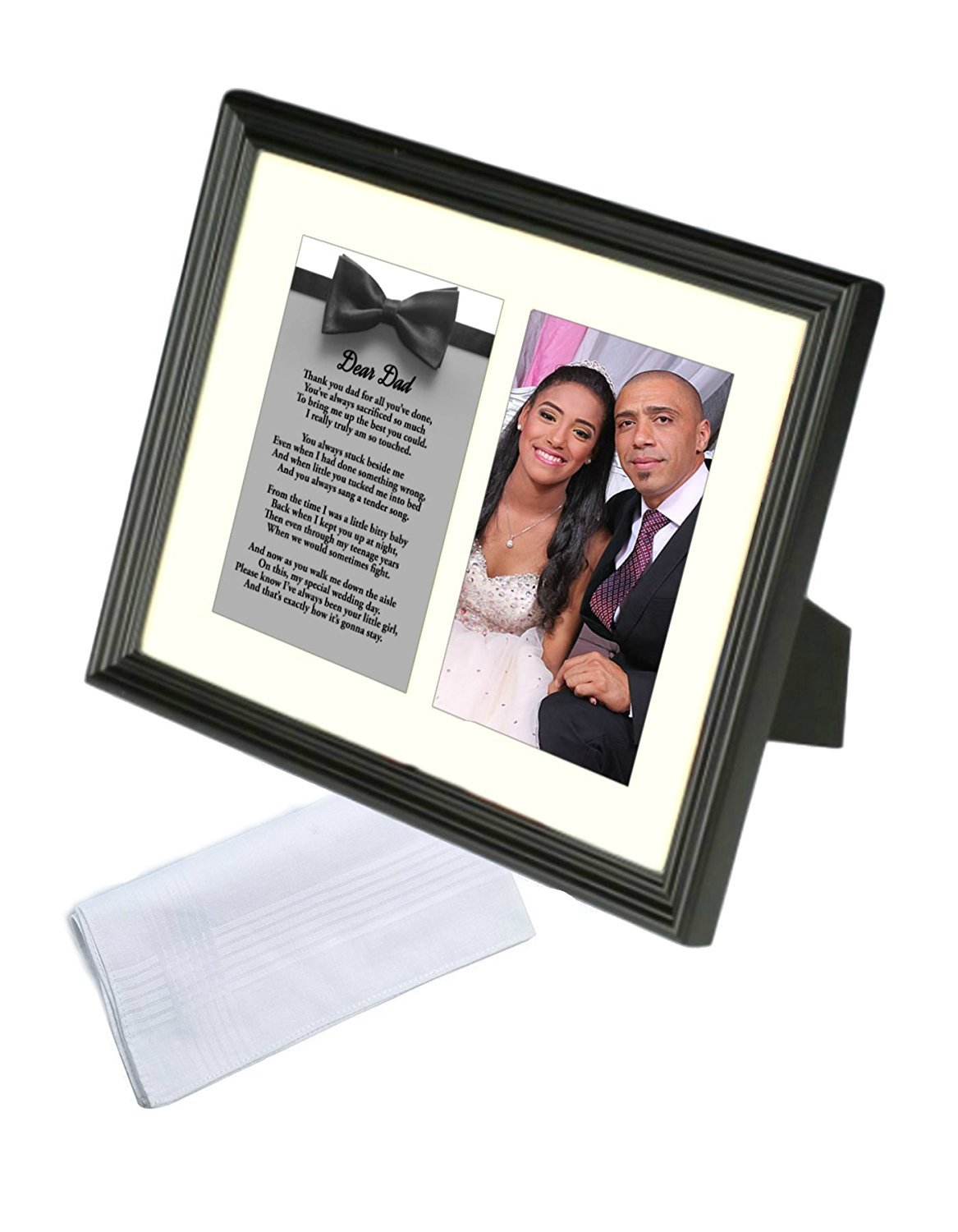 Amazon.com - Father of the Bride Gifts, Dad Gifts from Daughter on ...