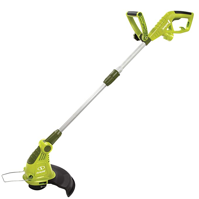 Sun Joe TRJ13STE- The Most Economical Electric Weed Eater