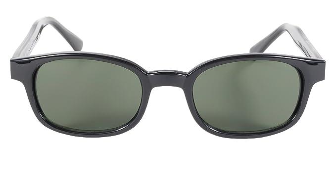 occhiali da sole KD's verde scuro 2126 - bikers JTKlshS