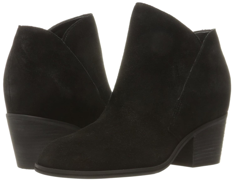 Jessica Simpson Women's Tandra Ankle Bootie B01IBJL7I0 7.5 B(M) US Black 1