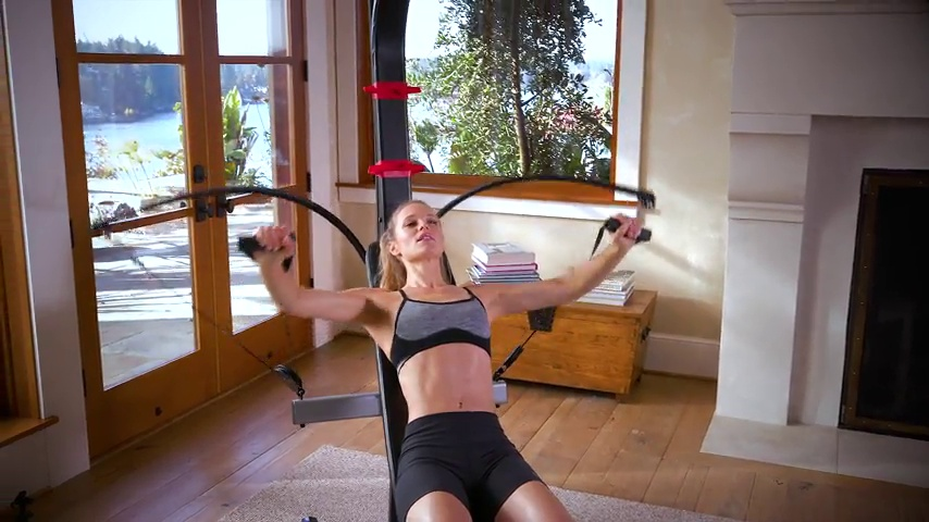 Build Your Home Gym