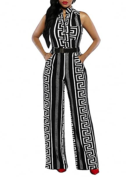 ISSHE Mujer Elegante Sin Tirantes Mono Jalonazo Bodysuit Peplum Fiesta Wear Ropa De Verano
