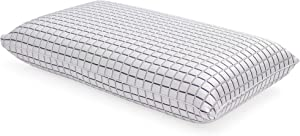 Classic Brands 810353-6060 Lavender Infused Ventilated Foam Pillow, King