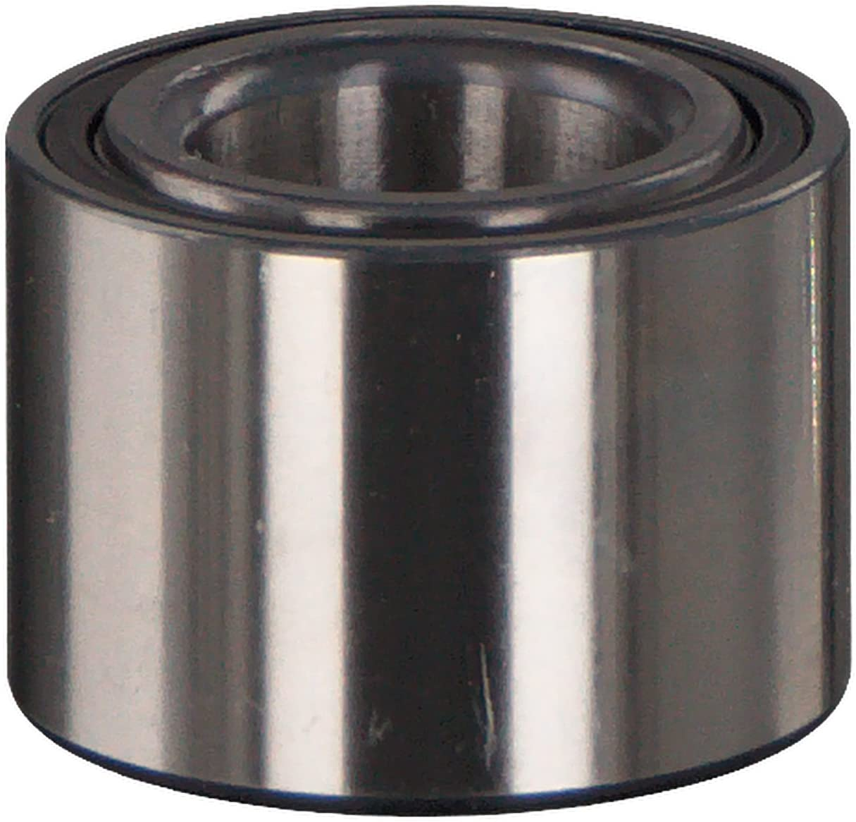 pack of one febi bilstein 19183 Wheel Bearing Kit with axle nut and circlip