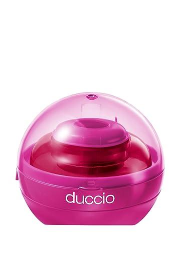 Amazon.com: Duccio Chupete esterilizador, Rosado: Baby