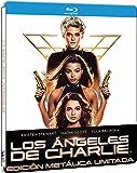Los Ángeles de Charlie - Edición especial metálica (BD) [Blu-ray]
