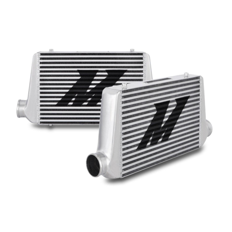Mishimoto MMINT-UG Universal Intercooler G-Line, Silver