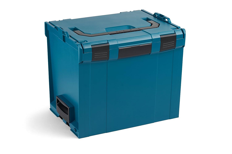 Bosch L-Boxx 374Limited Edtition Size Empty-Innovative Transport System Sortimo