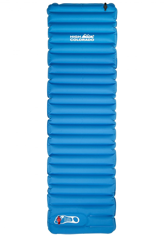 High Farbeado Light Air Pump Trekkingmatte - STK