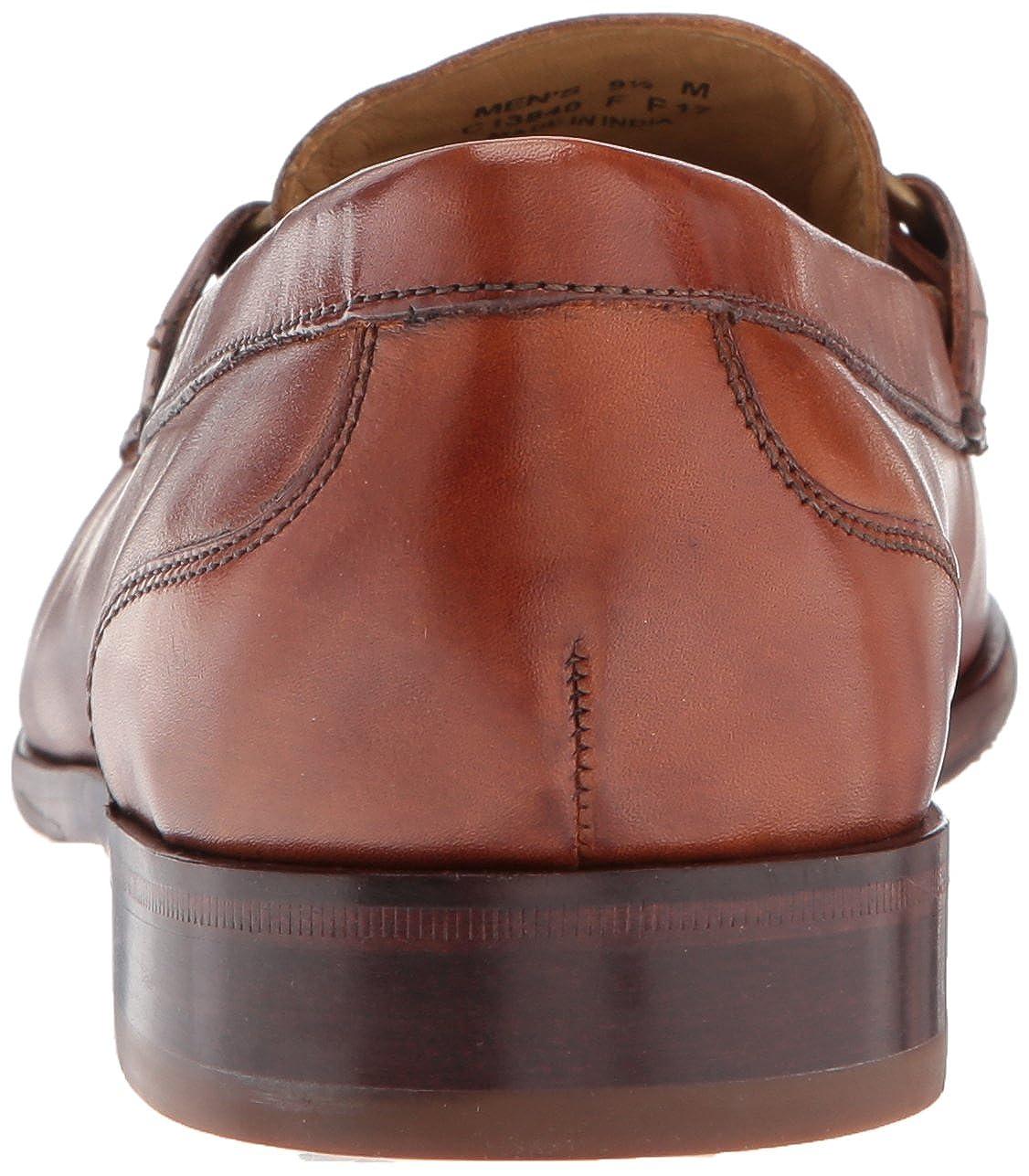Cole Haan Hombres Zapatos de Fairmont & Main Caballo Poco Loafer 9,5 m marrón: Amazon.es: Zapatos y complementos