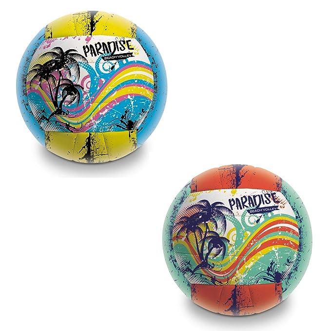 Mondo- Paradise Balón (13573): Amazon.es: Juguetes y juegos