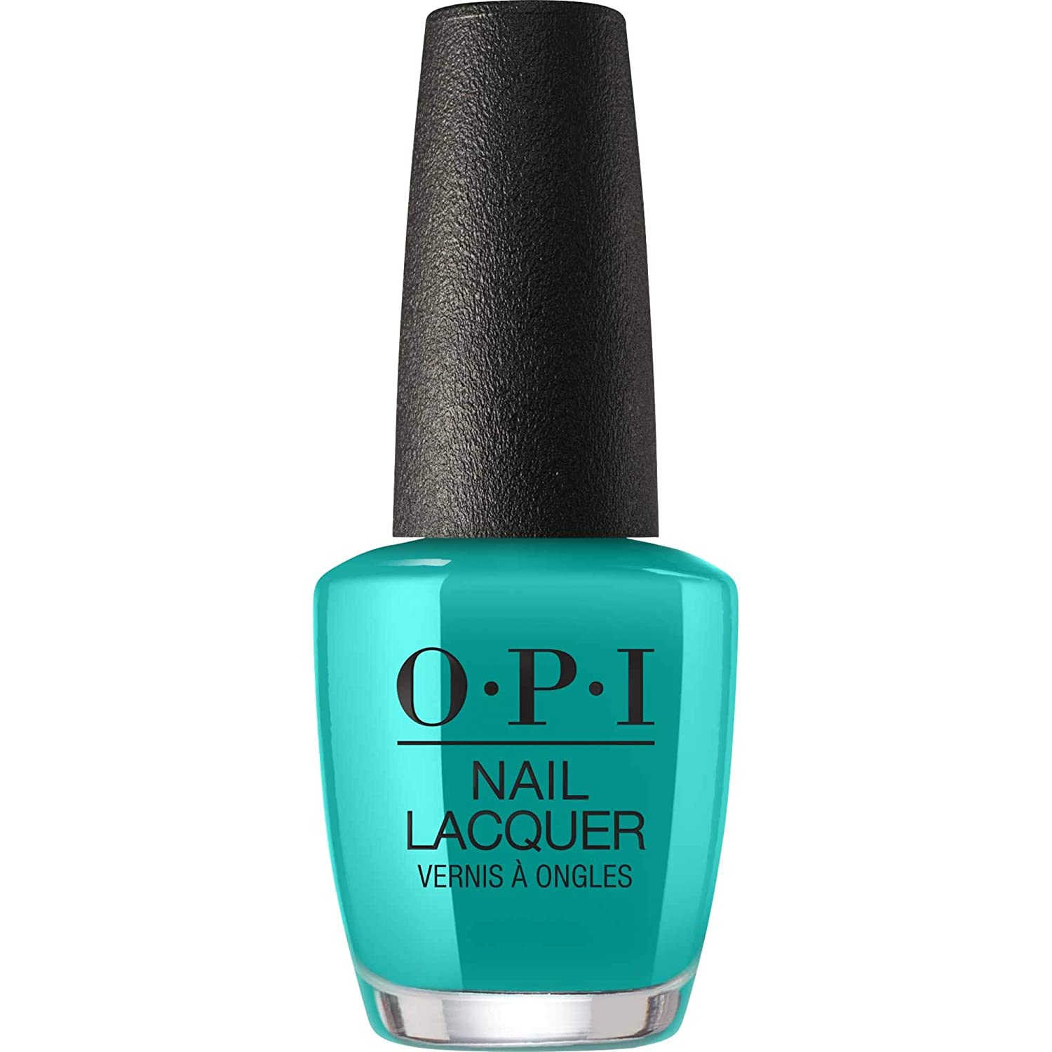 OPI Nail Lacquer, Dance Party 'teal Dawn