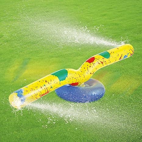 Sprinkle water promotional giveaways