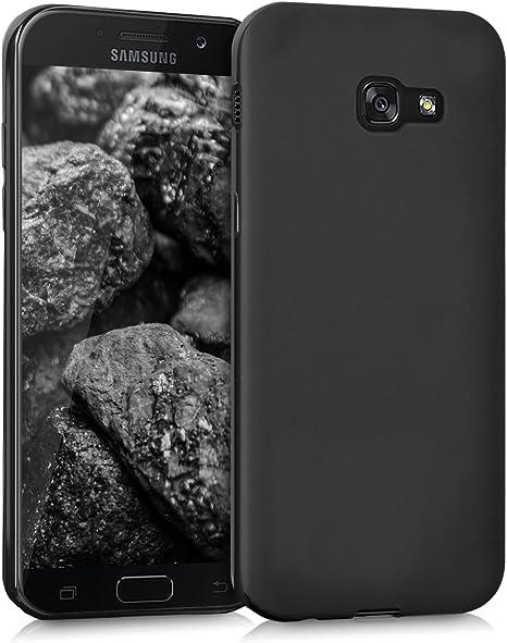 kwmobile Funda Compatible con Samsung Galaxy A5 (2017): Amazon.es ...