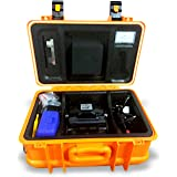 Star Fusion Splicer FFS-9000 with GPS Tracking system