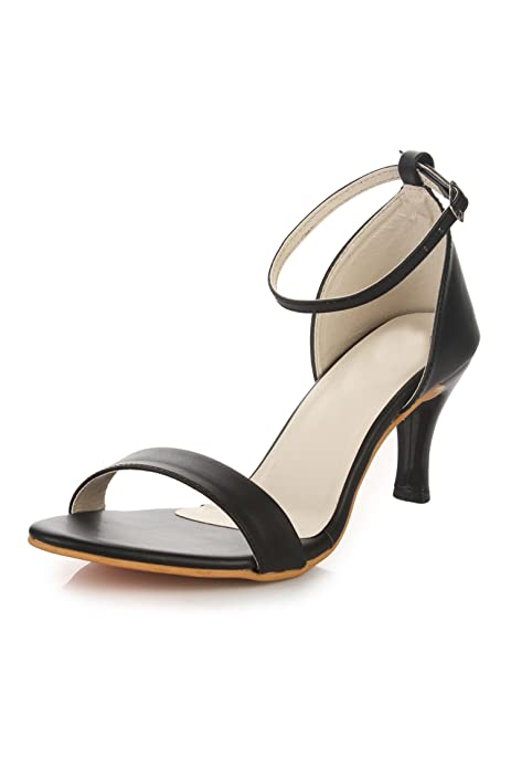 a1dd70ce6ba Do Bhai Women s Synthetic Heel TVS  Buy Online at Low Prices in ...