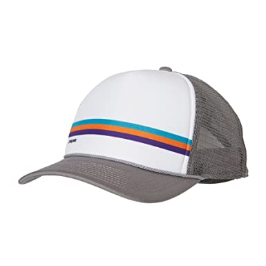 Patagonia Fitz Roy Bar Interstate Gorra de plumas, color gris ...