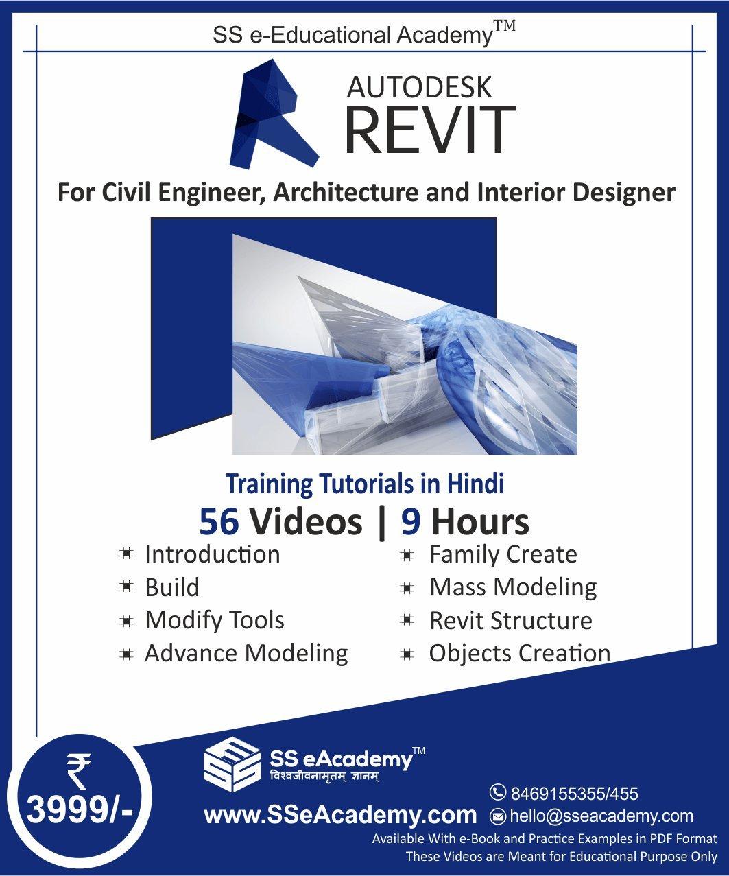 Revit mep family creation tutorial pdf