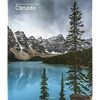 Fotografía de viajes a Canadá