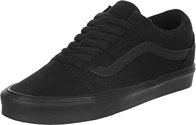 Vans Old Skool Lite Plus, Baskets Basses Mixte Adulte